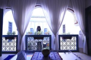 Pension Riad 11 Zitoune, Marrakech