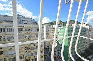 Photo of Barata Ribeiro Apartments