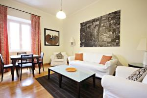 Apartamento Rome For The Holidays II, Roma