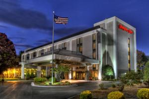 Photo of Hampton Inn Asheville – Biltmore Area