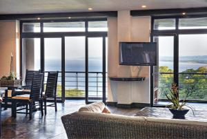 Standard Suite with Partial Ocean View