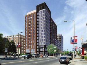 Photo of Luxury Apartments In Kenmore Square With Free Wi Fi