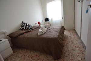 Lodging Ciampino Central Apartments, Ciampino