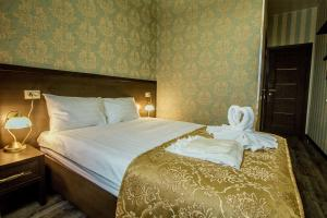 Dimora Welcome Microhotel, Mosca
