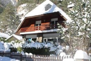 Photo of Chalet Calder Xixerella