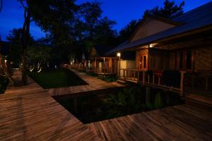 Photo of Khao Sok Cabana Resort