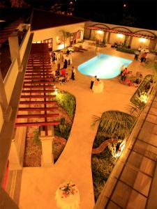 Photo of Hotel Los Portales