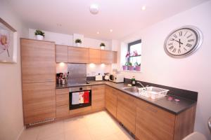 Apartment Zenith in London, Greater London, England