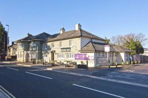 Premier Inn Christchurch / Highcliffe in Highcliffe, Dorset, England