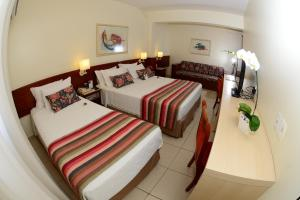 Comfort Hotel Saint Peter Sao Jose Do Rio Preto