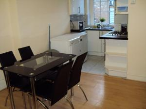 Flexistay Central Serviced Apartments in London, Greater London, England