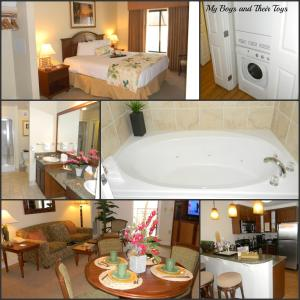One Bedroom Bora Bora with Full Kitchen-4 Night Stay