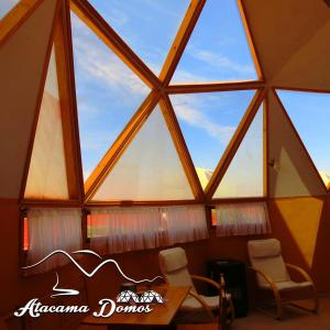 Photo of Atacama Domos