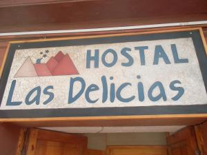 Photo of Hostal Las Delicias