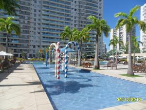 Photo of Barra Apartamento Condominio Estrelas Full