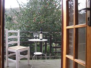 Vacanze Toscane In The Country, Apartments  Sassetta - big - 5