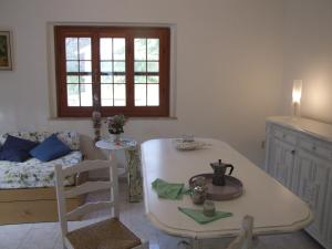 Vacanze Toscane In The Country, Apartments  Sassetta - big - 77