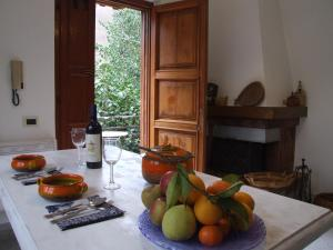 Vacanze Toscane In The Country, Apartments  Sassetta - big - 76
