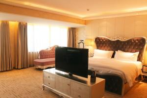 Asia Family Room with Free Extra Bed