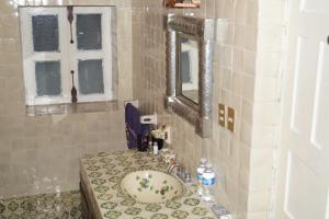 Deluxe Suite with balcony (Ambar)