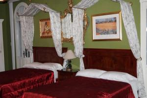Luxury Suite (Turquesa)