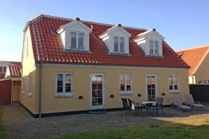 Photo of Holiday Home Skagen 563 With Terrace