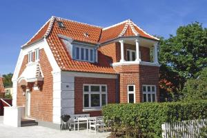 Photo of Apartment Skagen 592 With Terrace