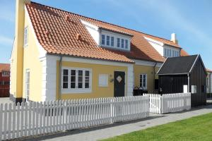 Photo of Holiday Home Skagen 593 With Terrace
