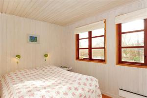 Holiday home Pandrup 621 with Terrace, Дома для отпуска  Rødhus - big - 12