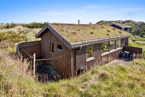 Holiday home Pandrup 623 with Terrace, Holiday homes  Rødhus - big - 13