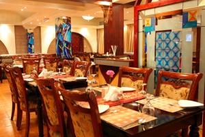 Fortune Karama Hotel, Hotels  Dubai - big - 21