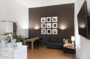 Wesselenyi Design Apartment