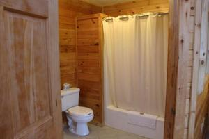 King Lodge Room with Jetted Tub