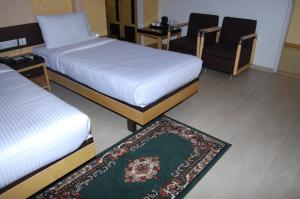 Photo of Hotel Sagar Residency