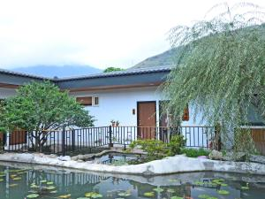 Photo of Hualien Gian Blue Sky Eye Kiln Homestay B&B