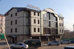 Photo of Residentsiya Hotel