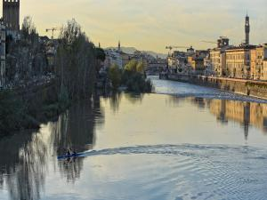 Bed and BreakfastB&B Giotto, Firenze