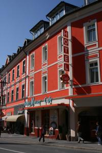 Photo of Altstadthotel Mosser