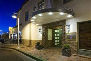 Photo of Hotel Andaluz
