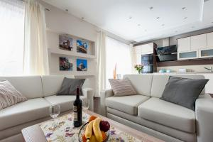 Appartamento Palace Apartment Krakow Prestige, Cracovia