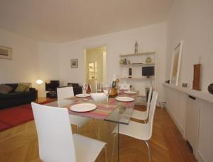 Apartment Bastille IV