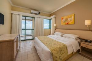 Double Junior Suite with Sea View