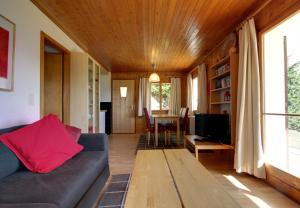 Fouquet Apartments, Chalets  Verbier - big - 2
