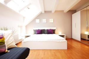 Apartment - hotels in Prague 01