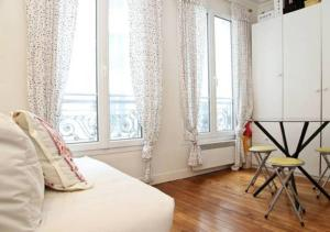 Appartement Paris 16eme
