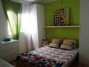 Apartment Barca