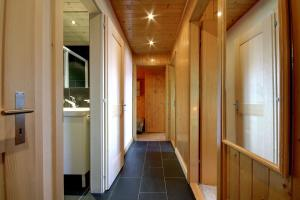 Fouquet Apartments, Chalets  Verbier - big - 10