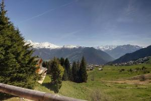 Fouquet Apartments, Chalets  Verbier - big - 24