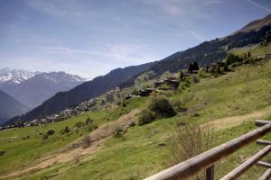 Fouquet Apartments, Chalets  Verbier - big - 26