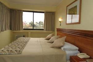 Double or Twin Room No View